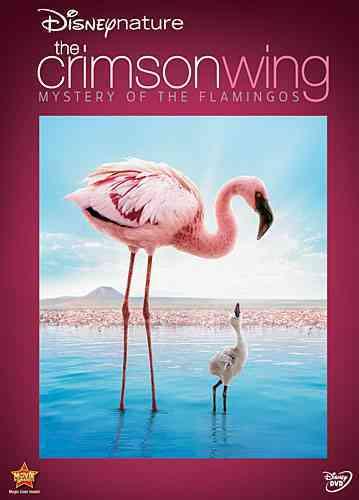 DISNEYNATURE:CRIMSON WING THE MYSTERY (DVD)